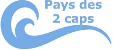 Pays des 2 Caps Logo