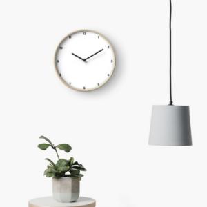 Horloge - modèles