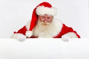 Noël - message